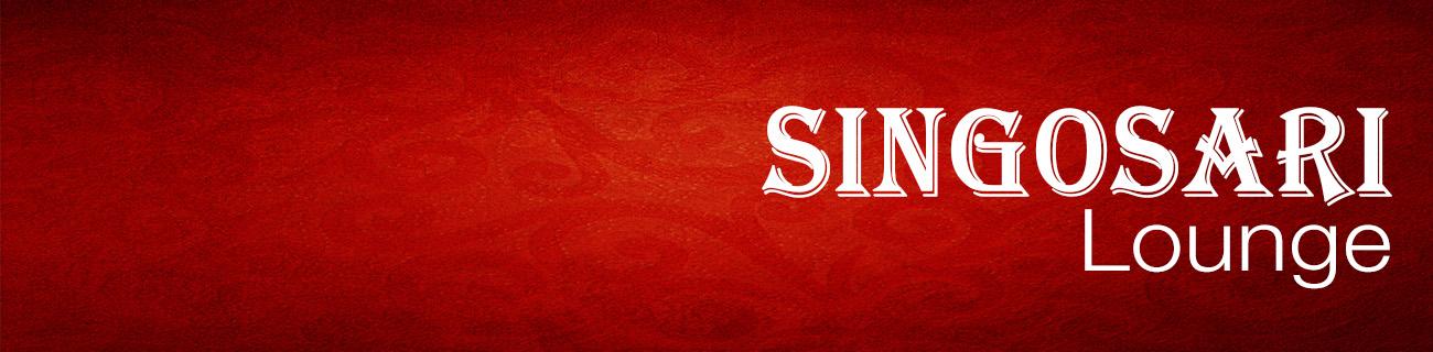 SINGOSARI LOUNGE Banner  1300x320